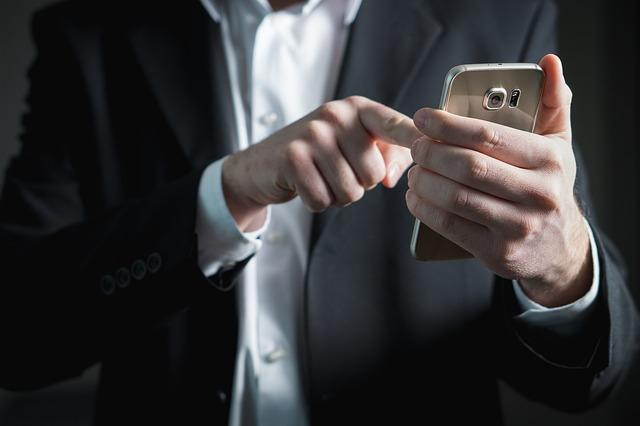 finger, smartphone, screen
