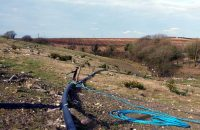 Deep Moor Landfill environmental compliance consultancy case study