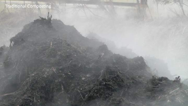 in-vessel composting case study environmental waste processing